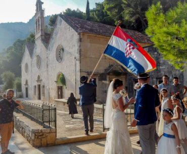 Croatian wedding traditions – Your survival guide