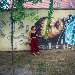 Streetart Zagreb – the art scene and the popular pieces