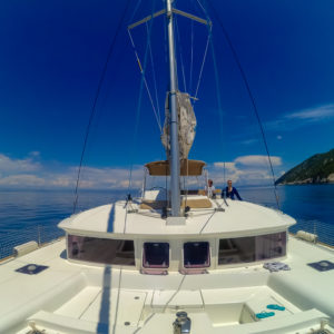 Sailing Croatia – My island hopping tour with map!
